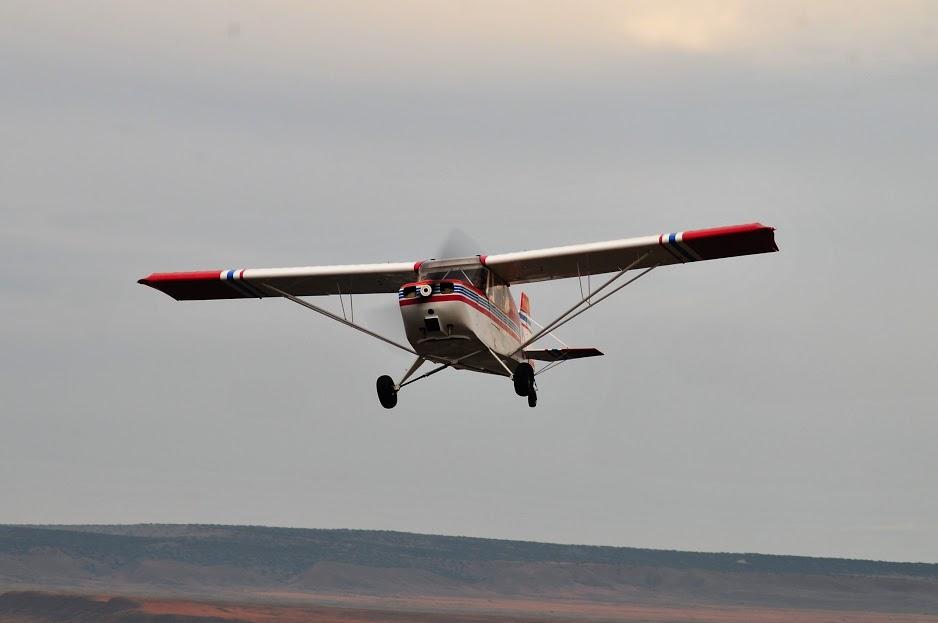 HAWK Aviators